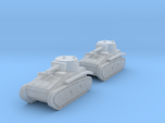 1/288 Leichttraktor Rheinmetall (x2)