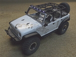Axial JK 4dr Roof Kit