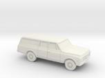 1/87 1971-72 Chevrolet Suburban