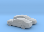 1/160 2X 2009-12 Ford Fusion SEL