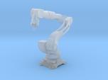 1/24 Desktop Robotic Arm for Diorama