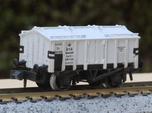 DSB Zc in N scale