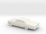 1/87 1963 Chevrolet Impala Sedan
