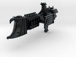 """Imperial Navy """"Endeavour"""" Light Cruiser"""
