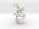 Custom Scary Rabbit