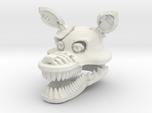 Custom Scary Wolf