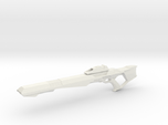 Phaser Rifle (Star Trek First Contact), 1/6