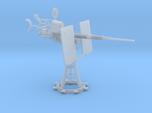 1/16 Single 20mm Oerlikon Mk10