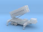 1/144 Scale Patriot Missile Launcher Trailer