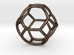 0410 Spherical Truncated Octahedron #002