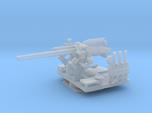 1/200 USN 5 inch 25 (12.7 cm) AA Gun