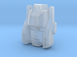 Sideswipe, Sunbow Face (Titans Return)