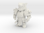 Destiny Rise of Iron Mini Titan