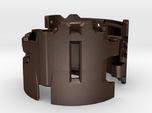 Graflex2.0 - Master Chassis - 3/7 Shell 2
