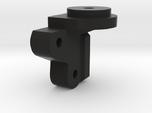 CMAX+SCX2 axle Front Right Coil Bucket