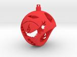 Team Valor Christmas Ornament Ball