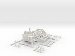 Losi Micro Rock Crawler 3D printed KIT