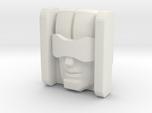 Gobots Leader-1 Face, Toon (Titans Return)