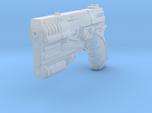 1/6 Sci-Fi Game Pistol