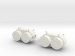 Feifel Mod.1 Completos Escala 1-16.3mf
