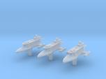 "(Armada) 3x SoroSuub Yacht 3000 ""Lady Luck"""