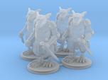 Elite Rat Warriors x4