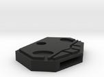 Shinigami Badge Key Cap