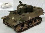 1:16 USA M5A1 Body
