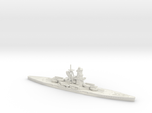 IJN Hiraga 1/1250 (Hiraga's Treaty Battleship Desi