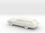 1/87 1968 Pontiac Bonneville Station Wagon