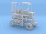 1/50th Hyster type Forklift