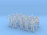 1-72 US Navy Watchers Set15
