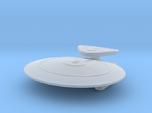 Nebula Class (Weapon Pod) 1/15000