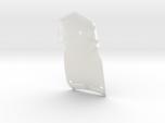 045011-01 Ampro Hornet Body, Hood