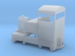 009 Gauge Cabbed Simplex Diesel