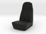 RCNS001 1/10 scale car seat