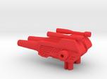 Titans Return: ChromeDome pistol 1.0