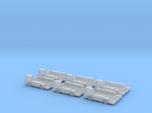 1:500 GSE 6x Mulag Pulsar CP Transporter