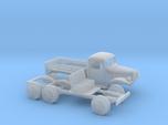 1/87 1945-50 Dodge Power Wagon 6X6