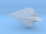 1/144 Delta 7 Jedi Space Interceptor