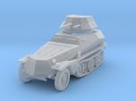 PV159B Sdkfz 250/9 2cm (1/100)