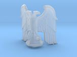 Eagle: Corner Statue with Base v1