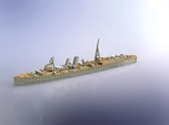 HMS Adventure Minelayer 1/1800