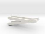 1/50 angle blade arms