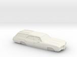 1/25 1968-72 OldsmobileVista Cruiser