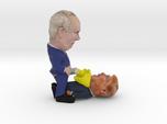 Trump Golden Showers New LG