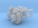 Procharger Dual Crank Mount 1/25