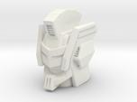 Nexus Prime head for CW Bruticus Small