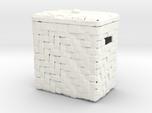 Printle Thing Linen Basket - 1/24