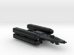 Y Wing Gunship